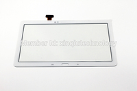 For Samsung Galaxy Note 10.1 2014 Edition P600 Touch Screen Digitizer Front Glass Panel Replacement, Tracking + Paypal Accepted