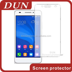 Mobile screen protector (all models we can manufacture) for Huawei Honor 4 Play 4G