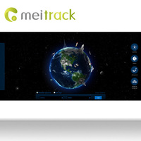 Meitrack hainan airlines cargo tracking with Multiple Reports
