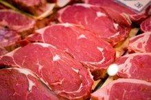 Fresh/Frozen Boneless Donkey Meat