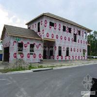 Waterproof Breathable House Wrap