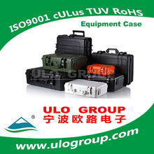 Modern Special Hard Plastic Equipment Case/Tool Box Manufacturer & Supplier - ULO Group