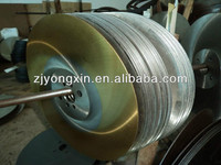 Hot sales HSS circular saw blade for metal cutting from qualified China supplier