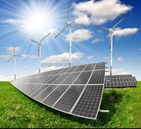 Dongguan Manufactory 90W Transparent Thin Film Solar Panel