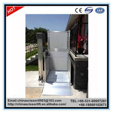 1m lift for disabled people/handicapped equipment