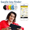 Remote key locator OEM manufacturer anti lost alarm wireless bluetooth tracker hot new products for 2015