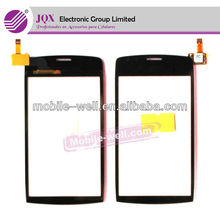 China 100% original mobile phone touch screen for ZTE P729