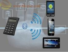 terminal de pago móvil con bluetooth