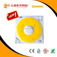Cool White 15W AC LED COB Module,Siosun-LG2424-15W