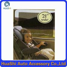 side windows Static Car SunShade static cling sunshade car sun visor car sunshade
