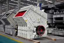difference between jaw and impact crushers/impact crusher spare parts/horizontal shaft impact crusher failure points