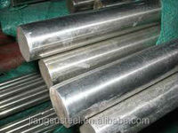 410 420 stainless steel round bar price for special shaft and parts