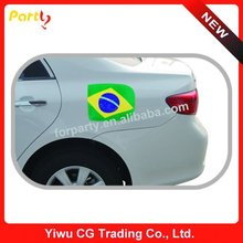 ymt PVC Car Sticker Party supplies Festival Items