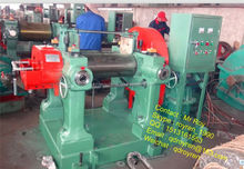 Best Selling ! Open Type Two Roll Rubber Mixing Mill 2 roll mill