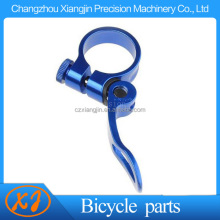 beautiful design cnc aluminum bike seat clamp