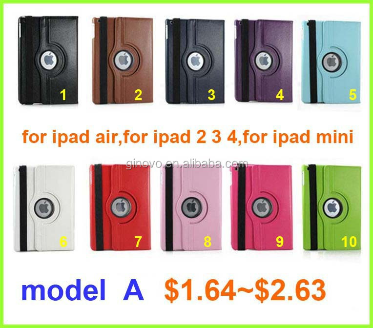 NEWEST for iPad Air 2 Case, Case for iPad Air 2,for ipad mini 3 case