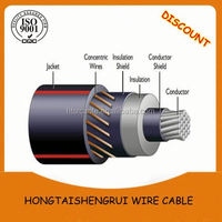Cheap Custom Dc Extension Assembly 400Mm Power Cable