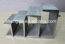 High Quality Steel Channel Weight Chart