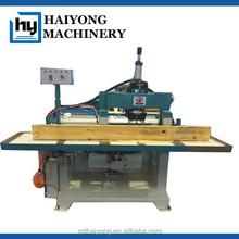 woodworking automatic door lock dovetail machine