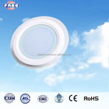 LED panel lamp accessary,6w aluminum die casting,round,China alibaba supplier