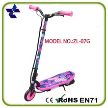 China supplier new pedal scooter
