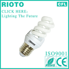China Supplier Full Spiral Energy Saving Light Stocklot