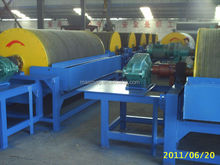Professional manufacture Wet Magnetic Separator Minerals Processing