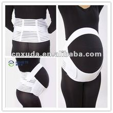 PREGNANCY MATERNITY BAND BELT BACK BELLY SUPPORT SOFT PADS (direct factory)