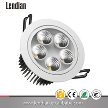 80W led downlight zhongshan manufacture at low price