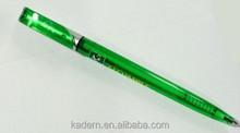 plastic pen,simple ball pen