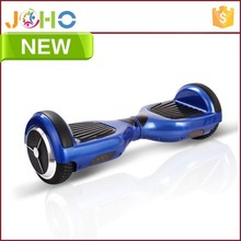 Newest Products Cheap 8'' Smart Self Balance Chinese Stand up retro electric scooter