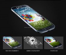 Cool New arrival for Galaxy S6 tempered glass screen for Samsung S6 edge with Retailer package