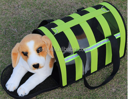 China manufacturer wholesale Travel Dog pet carrier