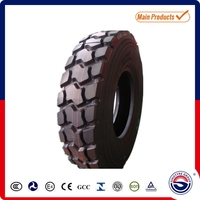 Customized professional 295 80r 22.5 radial truck tires