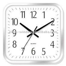 10 INCH square quartz Wall clock