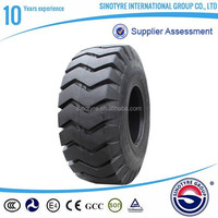 Bias Off the Road Tyres 23.5-25 23.5X25 Bias OTR tire E3/L3