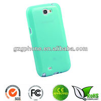 SOFT TPU CASE COVER FOR SAMSUNG GALAXY NOTE 2 N7100