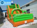 de alta calidadinflable de diapositivas para la venta