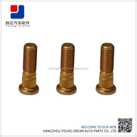 Alibaba Gold Supplier Non-standard French Car Parts