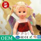 Oem 30 CM baby doll venda quente por atacado bonito brinquedos da barbie custom made adorável boneca de vinil China fábrica OEM