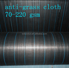 PP Woven Silt Fence/Agricultural Weed Mat/Landscape Fabric