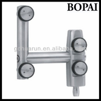 SUS304 glass swing door pivot pin