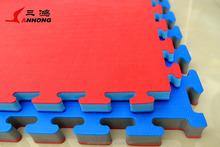 Professional manufacturer of taekwondo mat/taekwondo tatami/judo tatami mat/eva puzzle mat