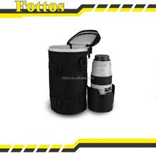 Low price wholesale fashion dslr camera lens case
