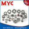 High speed supplier motorcycle spare parts bearings 61802