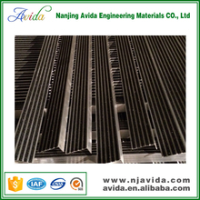 Anti-slip laminate flooring stair tile nosing for sale