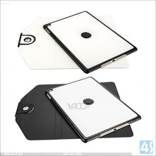 For iPad 6 360 case cover, smart covers for apple ipad 6 with stand
