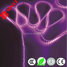Top quality &Low price; High lumens flexible LED strip light smd3014 24V 480 leds