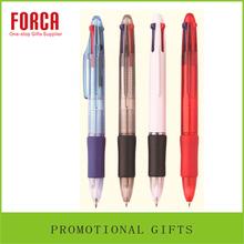 2015 Popular Multicolor Ball Pen Photo, Promotion Ballpoint Pen