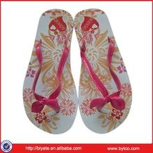 Cute EVA Flip Flop For Girls